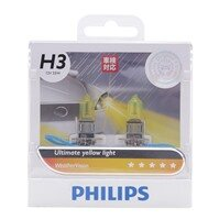 Bóng đèn Philips H3 WeatherVision