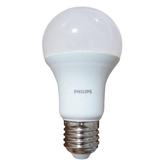 Bóng đèn Philips Ledbulb 13-100W E27 3000K 230V A60
