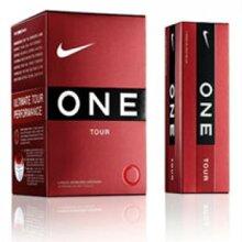 Bóng Golf Nike One Tour GL0346-101 (12 quả)