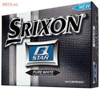 Bóng golf Srixon Q-Star (hộp 12 quả)