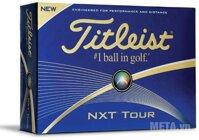 Bóng golf Titleist NXT Tour 2016 T4024S-NP