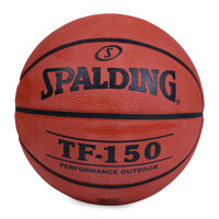 Bóng rổ Spalding TF-150 (Số 7)