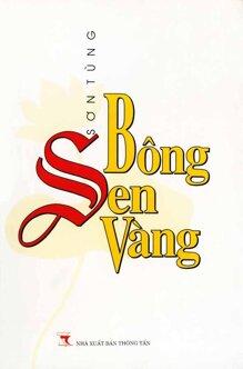 Bông sen vàng - Sơn Tùng