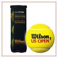 Bóng tennis Wilson US Open - Hộp 3 quả