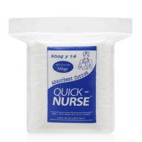 Bông y tế Quick-Nurse 50g