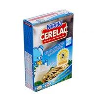Bột ăn dặm Nestle Cerelac ngũ cốc cá và rau xanh