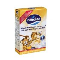 Bột ăn dặm Ninolac mật ong 200g