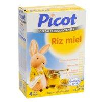 Bột ăn dặm Picot gạo và mật ong (200g)