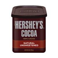 Bột cacao nguyên chất Hershey 226g