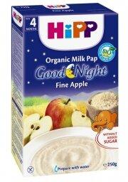 Bột dinh dưỡng Chúc ngủ ngon Táo tây HiPP 250g
