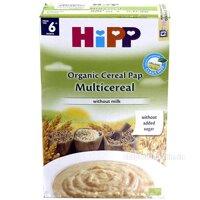 Bột dinh dưỡng Hipp ngũ cốc tổng hợp 200g