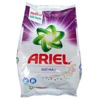 Bột giặt Ariel giữ màu - túi 720g