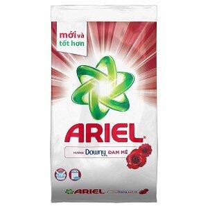 Bột giặt Ariel Hương Downy Đam Mê 2.5kg