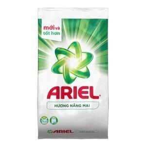 Bột giặt Ariel hương nắng mai-360 g