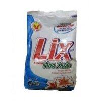 Bột giặt Lix Extra hoa xuân 3kg