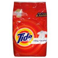 Bột giặt Tide trắng đột phá dạng túi 720g