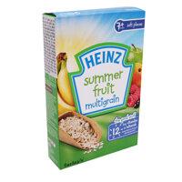 Bột Heinz vị ngũ cốc trái cây (7m+)