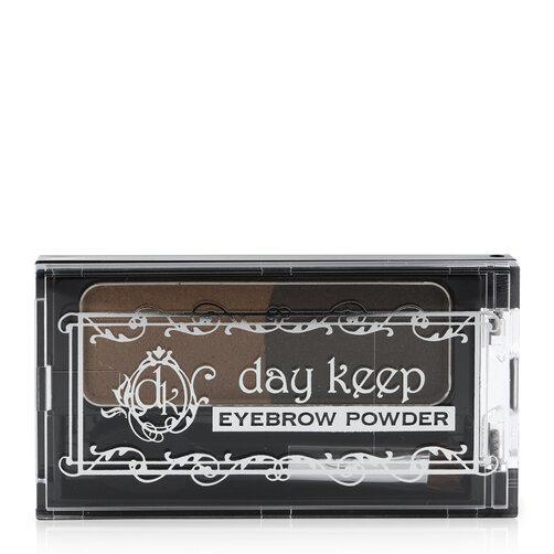 Bột kẻ lông mày Naris Day Keep Eyebrow