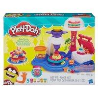Bột Nặn Playdoh - Bữa Tiệc Bánh Ngọt B3399