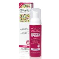 Bọt rửa mặt dành cho da khô và da nhạy cảm 1000 RosesTM - 163 ml