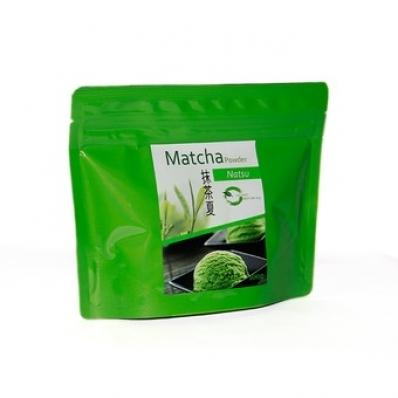 Bột trà xanh Matcha Natsu 100g