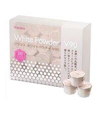 Bột trắng da Fracora White Powder V90