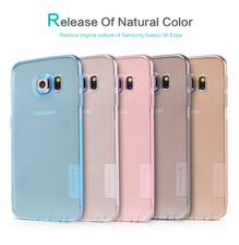 Galaxy S6 Edge - Ốp mềm Nature