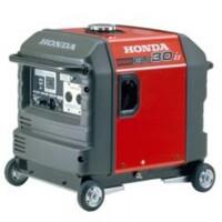 Máy phát điện Honda EU 30 IS (EU30is/ EU 30IS) - 3.0 KVA