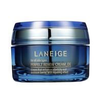 Kem ngăn ngừa lão hóa da ngày và đêm Laneige perfect renew cream 50ml