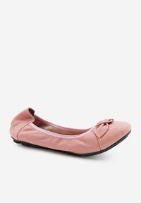 Giày nữ búp bê Huy Hoàng HH7919