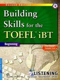 Building Skills For The Toefl IBT - Listening (kèm CD Mp3)