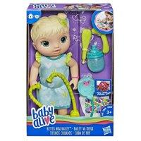 Búp bê Baby Alive - Khám bệnh cùng Charlotte E5834
