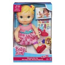 Búp bê Chăm sóc bé cưng Baby Alive A5390