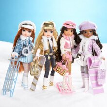 Búp bê Cô nàng trượt tuyết Moxie Girlz Kellan 398547