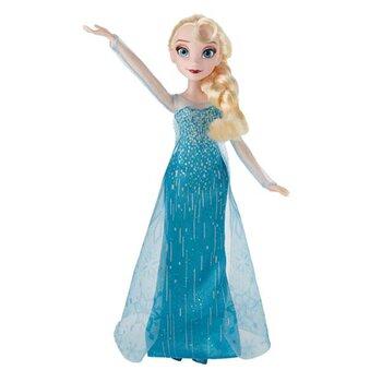 Búp bê công chúa Elsa cơ bản Disney VTA B5162