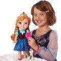 Búp bê Disney 31008 (Frozen Anna)