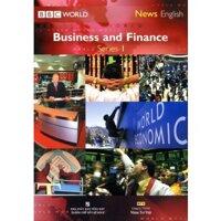 Business and Finance Series 1 - BBC World (Kèm CD + DVD)
