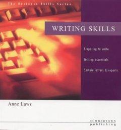 Business Skills Writing Skills
