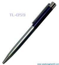 Bút bi Thiên Long TL-059 (dạng xoay)