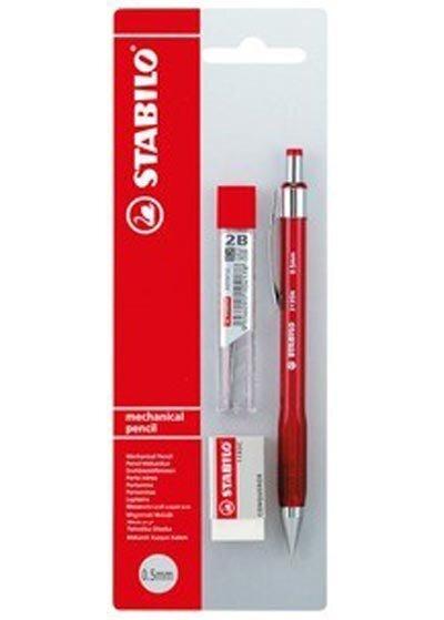 Bút chì bấm Stabilo MP3135 0,5mm