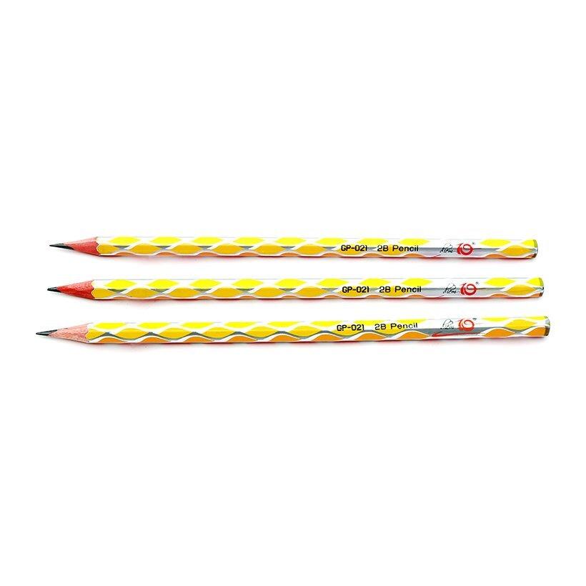 Bút chì gỗ Thiên Long GP-021