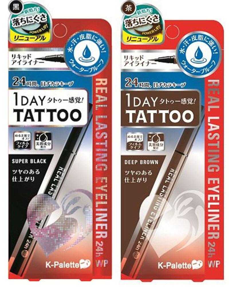 Bút kẻ mắt nước Tatto (K-Palette 1 Day Tattoo)