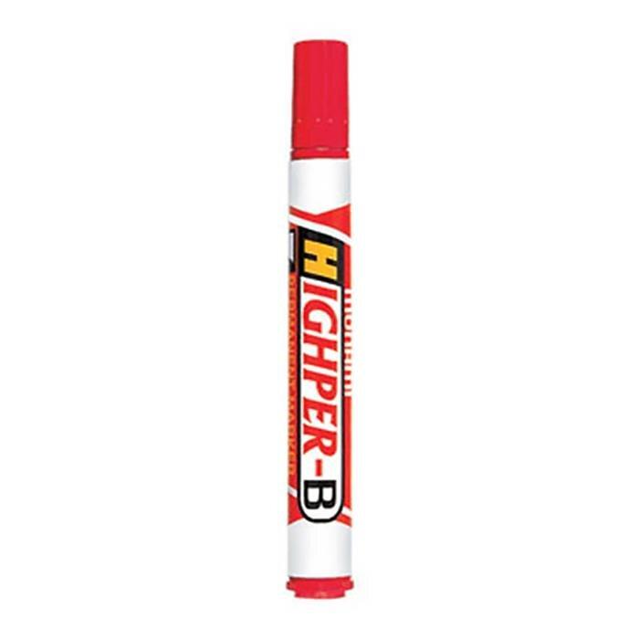 Bút lông dầu Monami Highper - B