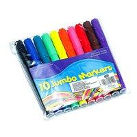 Bút lông màu Uncle Bills SE0002 (10 màu)