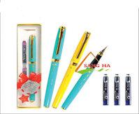Bút máy Thiên Long FTC-02