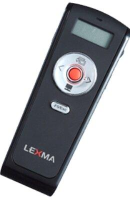 Bút thuyết trình laser Lexma MP8
