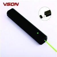 Bút trình chiếu wireless VSON G1202