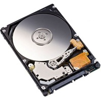 Ổ cứng - HDD cho Laptop Hitachi-HGST TRAVELSTAR 320GB 7200rpm