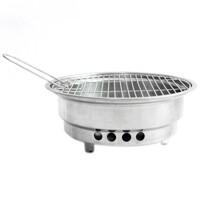 Bếp Nướng Than Inox BNT304VN