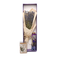 Hộp hoa lavender Robin khô